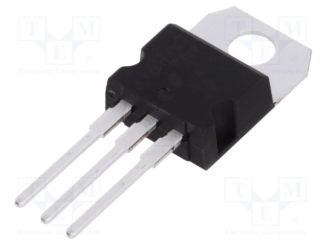 STMicroelectronics LD1084V - IC: voltage regulator
