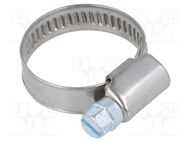 MPC INDUSTRIES D4016027 - Worm gear clamp