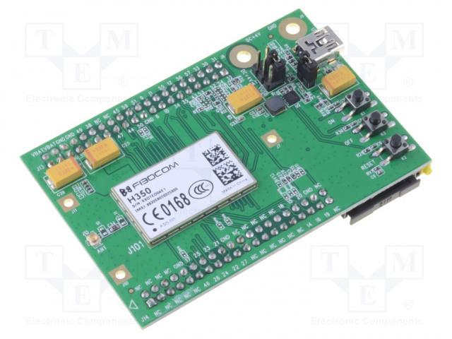 FIBOCOM H350  ADAPTOR - Adapteri
