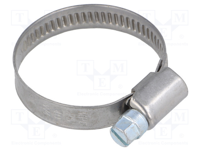 MPC INDUSTRIES D4025 - Worm gear clamp