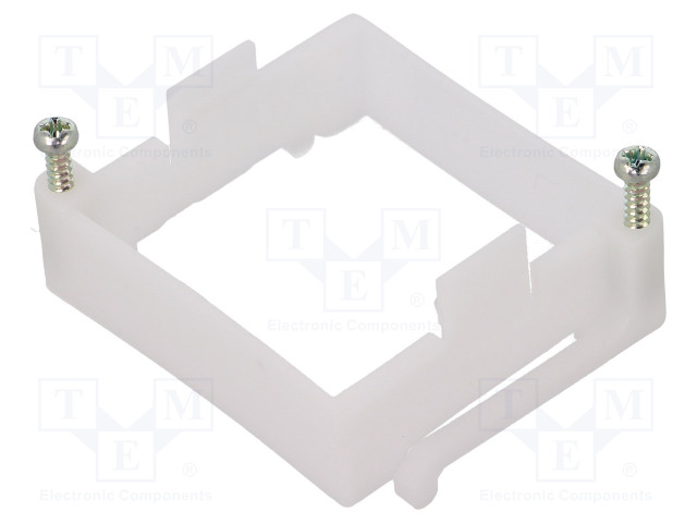 LOVATO ELECTRIC 31L48AP - Relays accessories: mounting holder