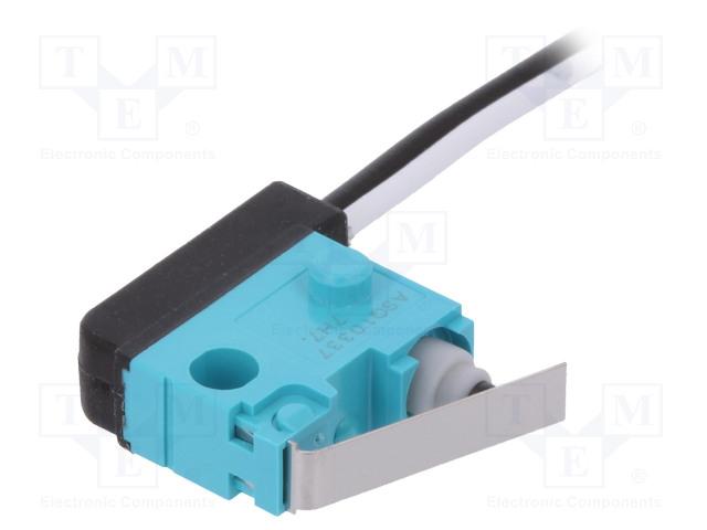 PANASONIC ASQ10337 - Microswitch SNAP ACTION