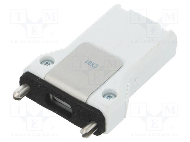 LOVATO ELECTRIC CX 01 - Laajennusmoduuli