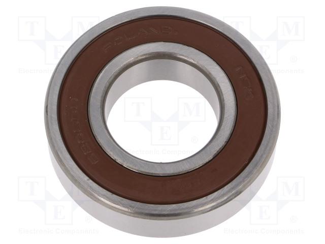 NSK 6206 DDU CM NSK - Bearing: ball