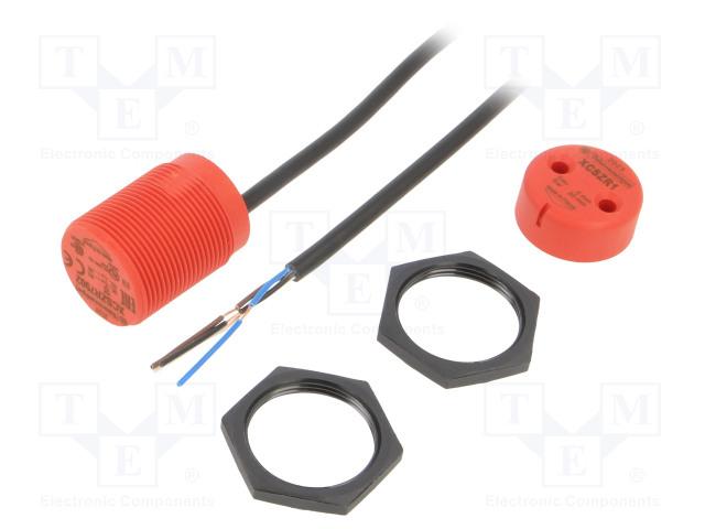 SCHNEIDER ELECTRIC XCSDMR7902 - Bezpečnostní spínač: magnetický