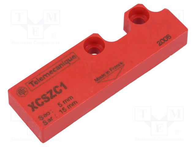 SCHNEIDER ELECTRIC XCSZC1 - Magnet