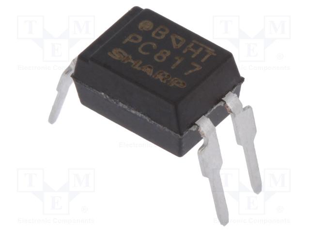 TOSHIBA TLP620(F) - Optocoupler