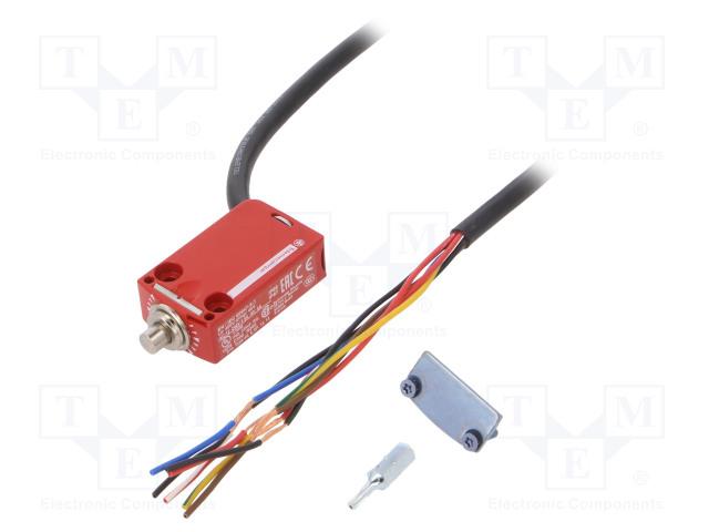 SCHNEIDER ELECTRIC XCSM3910L2 - Koncový spínač