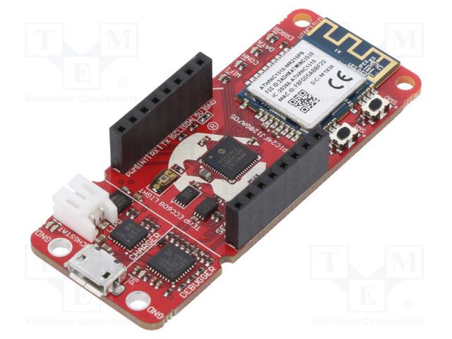 MICROCHIP TECHNOLOGY EV54Y39A - Zest.uruch: Microchip PIC