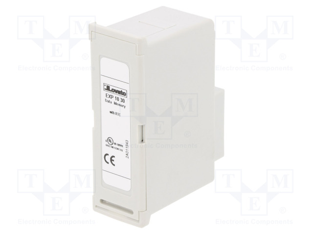 LOVATO ELECTRIC EXP 1030 - Laajennusmoduuli
