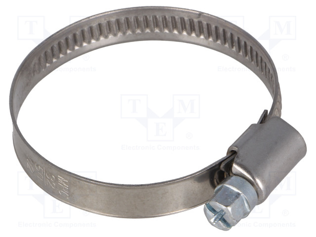MPC INDUSTRIES D2032 - Worm gear clamp
