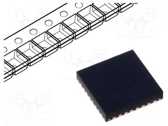 Analog Devices LTC3728LCUH#TRPBF - PMIC