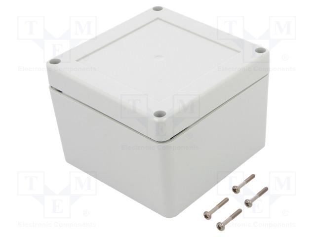 KRADEX ZP105.105.75SJ TM PC - Obudowa: uniwersalna
