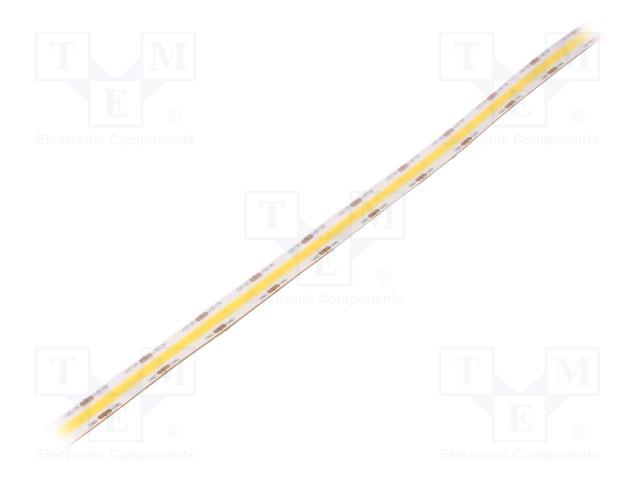 WISVA OPTOELECTRONICS HH-SNW528F210W12-COB IP65 - LED tape