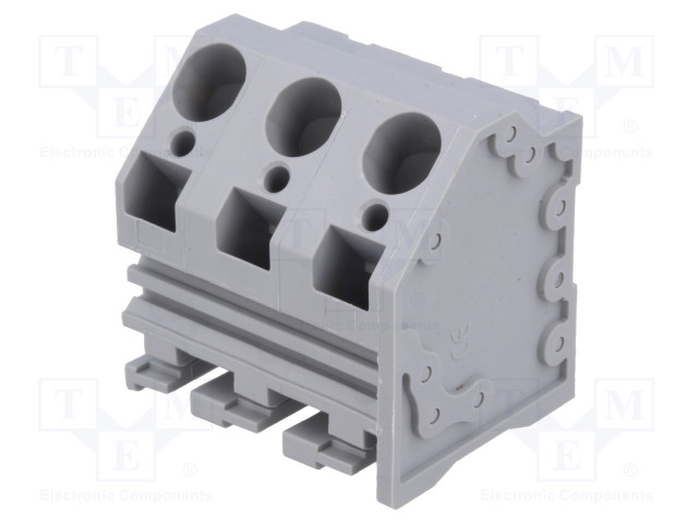 DEGSON ELECTRONICS DG263-10.0-03P-11-00AH - PCB terminal block