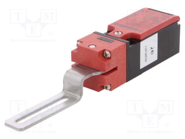 SCHNEIDER ELECTRIC XCSPL571 - Bezpečnostní spínač: pantový