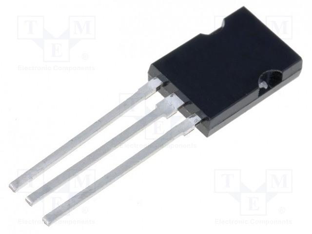 WeEn Semiconductors BT134-600D.127 - Triac