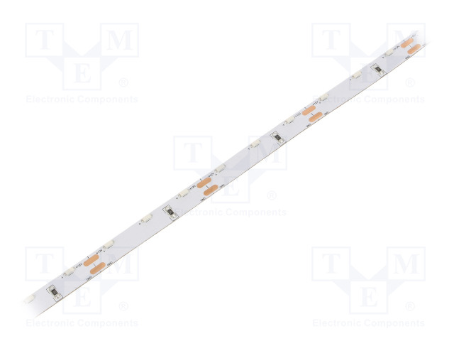WISVA OPTOELECTRONICS HH-S60F008-315-12 WW WHITE PCB IP20 - Ταινία LED
