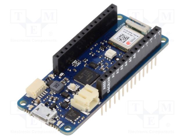 ARDUINO ARDUINO MKR WIFI 1010 - Arduino Pro