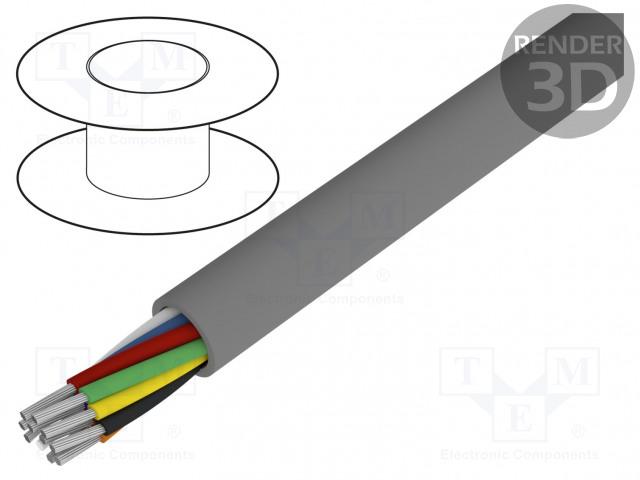 ALPHA WIRE 1181/25C SL005 - Wire