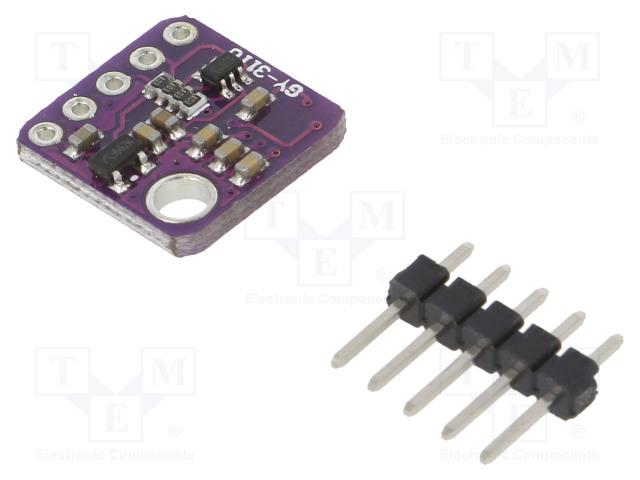 OKYSTAR OKY3249-3 - Sensor: position