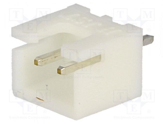 JST B2B-XH-A - Wire-board