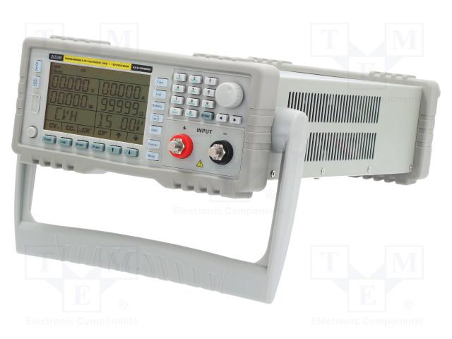 AXIOMET AX-EL300W60A - Sarcină electronică