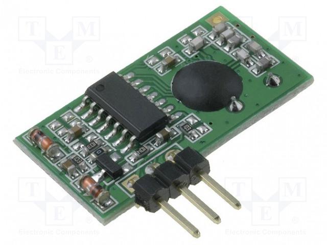 HOPE MICROELECTRONICS HM-T433 - Modul: RF