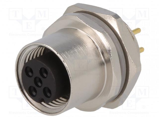 TE Connectivity T4143012051-000 - Tomacorriente