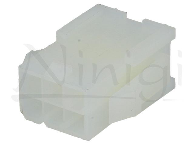 N42G-06 NINIGI, Stecker