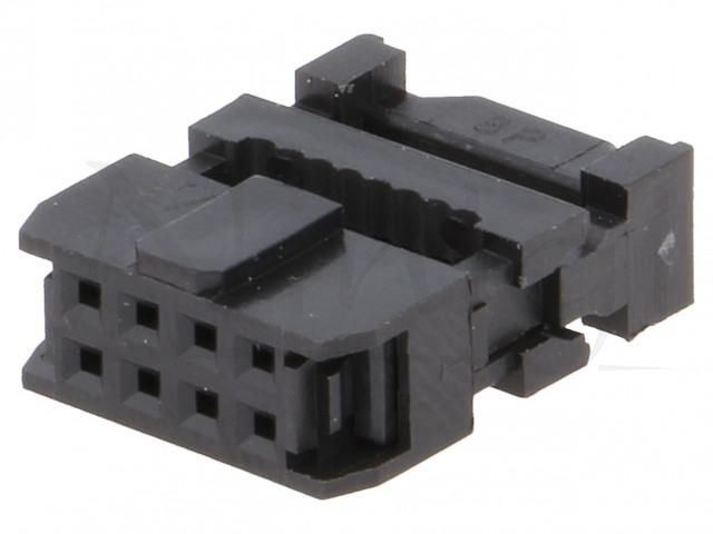 AWP-08 NINIGI, Plug
