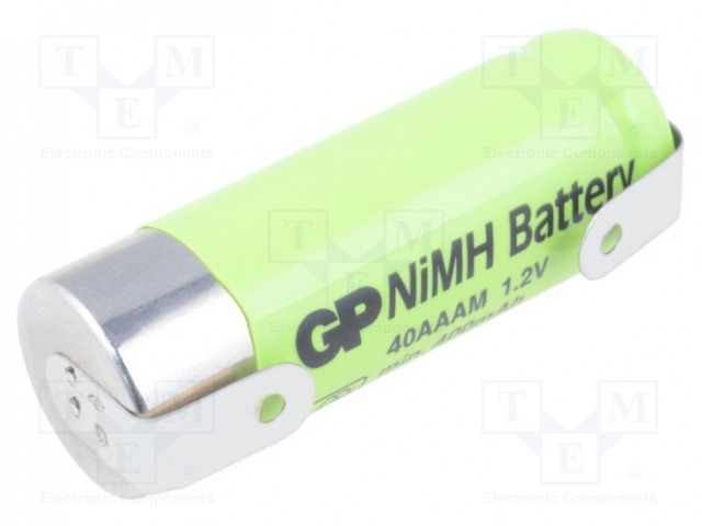 GP 40AAAM - Akum: Ni-MH