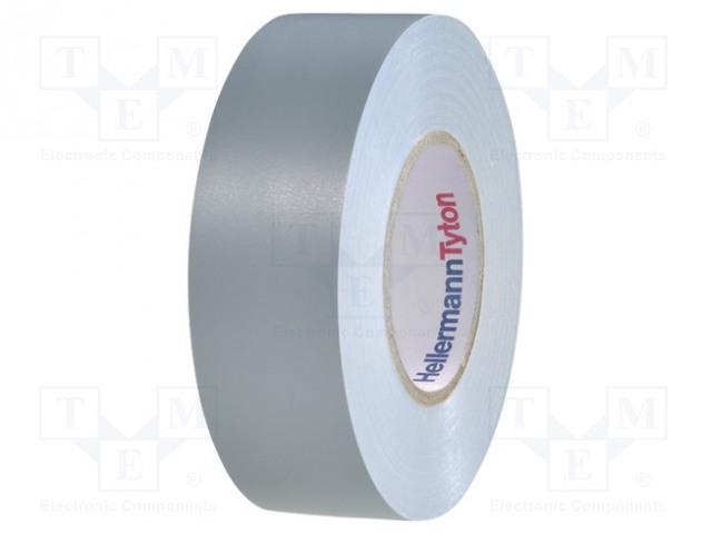 HELLERMANNTYTON 710-00611 - Páska: elektroizolačná