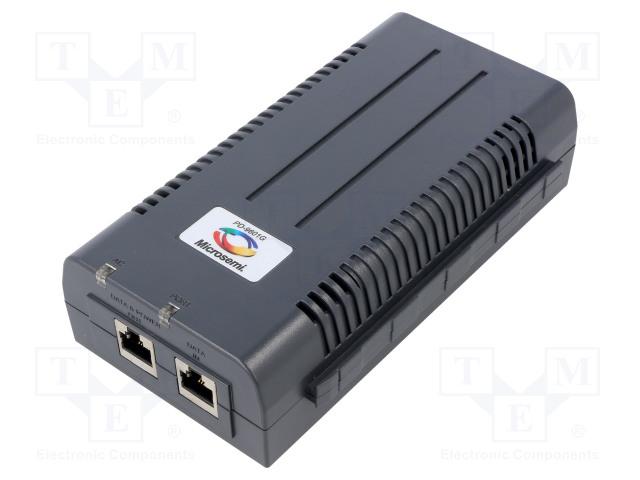 MICROCHIP TECHNOLOGY PD-9601G/AC-EU - Napájecí modul PoE