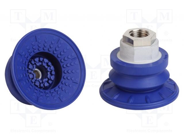 SCHMALZ SAB-50-NBR-60-G1/4-IG - Suction cup
