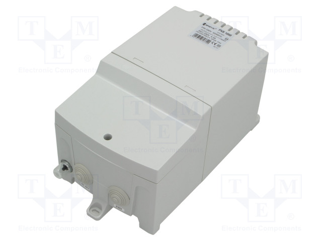BREVE TUFVASSONS PVS1000/230/230V - Transformátor: ochranný