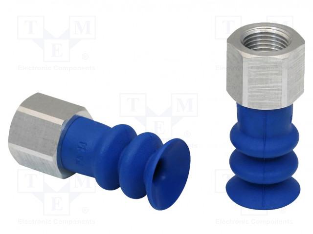 SCHMALZ FSG-14-HT1-60-G1/8-IG - Suction cup