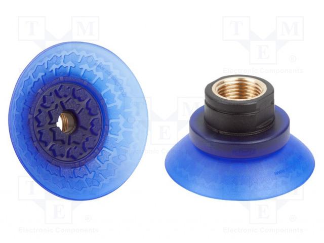 SCHMALZ SAX-50-ED-85-G3/8-IG - Suction cup