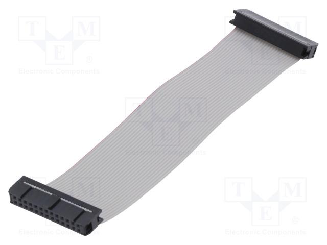 AMPHENOL FC26150-0 - Plochý kabel s konektory IDC