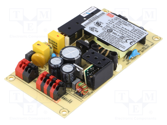 MEAN WELL IDPV-65A-36 - Power supply: switched-mode