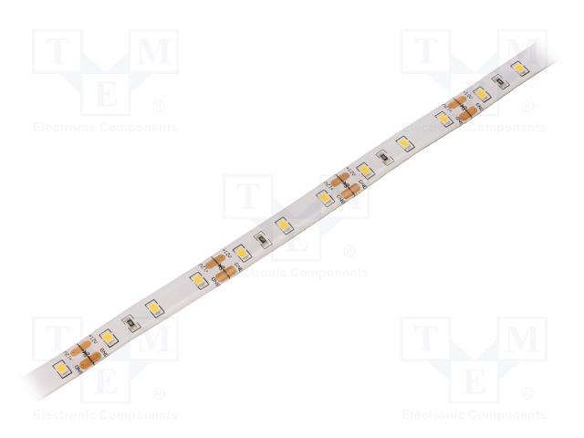 WISVA OPTOELECTRONICS HH-S60F010-2835-12 WW WHITE PCB IP65 - LED tape