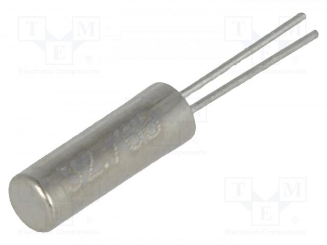 ILSI 26-HX5F12.5-32.768KHZ - Rezonátor: krystalový
