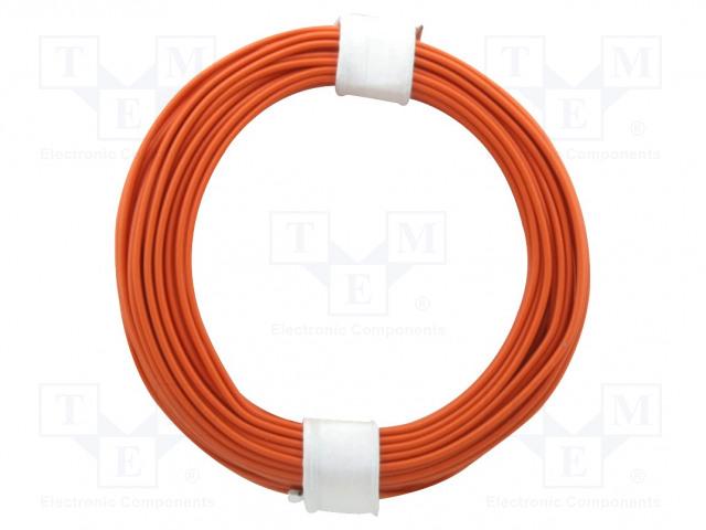 DONAU 105-7 - 电线