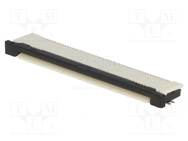 MOLEX 54132-5033 - Connector: FFC (FPC)