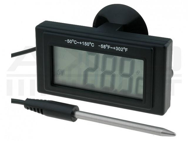 MOD-TEMP104C AXIOMET, Panelový merač teploty