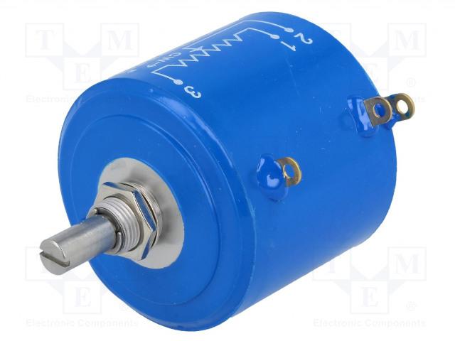 BOURNS 3400S-1-103L - Potentiometri: aksiaalinen