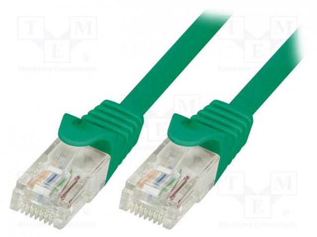 LOGILINK CP1065U - Patch cord