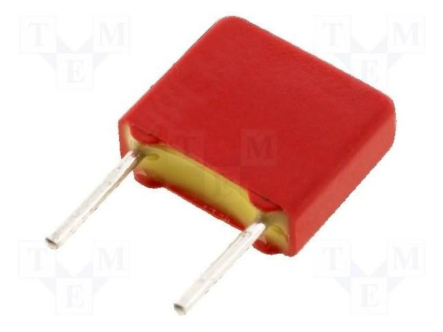 WIMA FKS2G012201A00KSSD - Kondenzátor: polyesterový