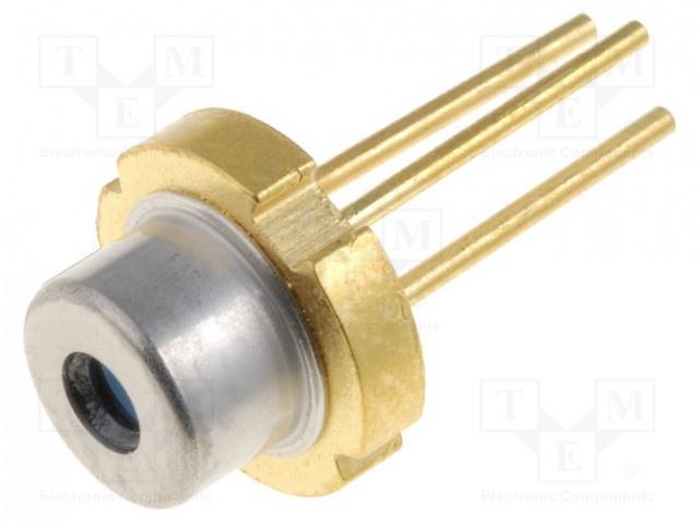 Laser Components ADL-66801TL - Diode: laser