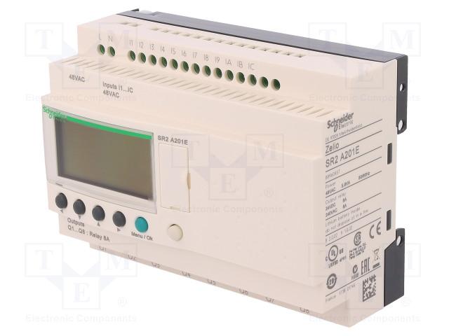 SCHNEIDER ELECTRIC SR2A201E - Relais programmable